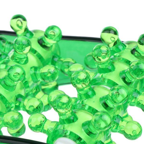 WW42 MASAŻER DO STÓP PLASTIK roller tradycyjny